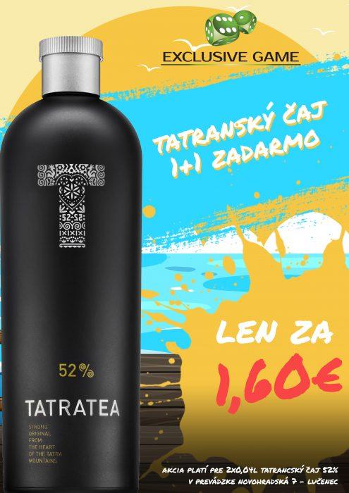 tatransky caj